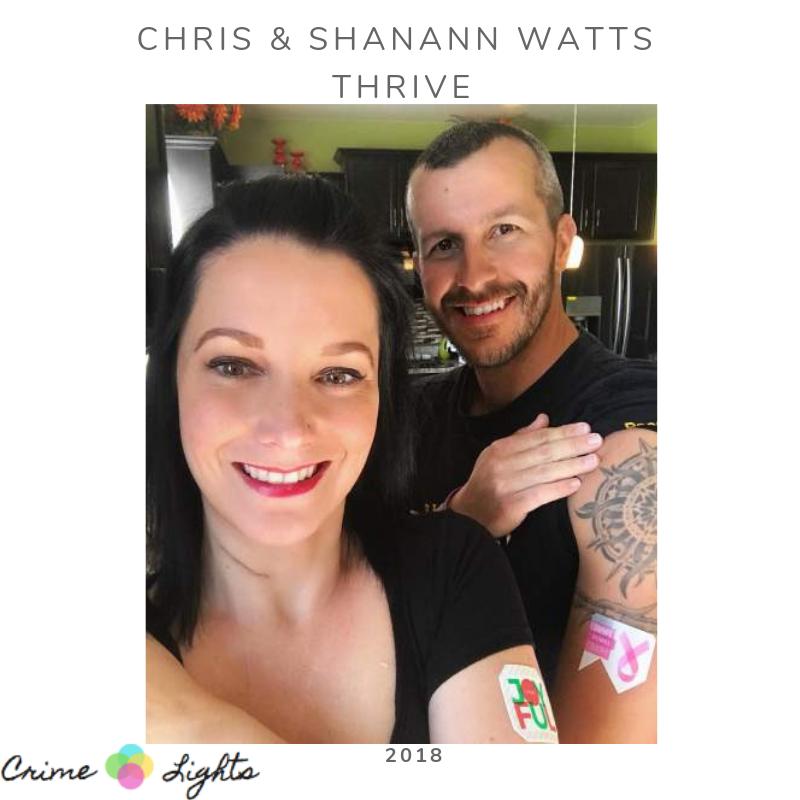 Chris Watts Interview TRANSCRIPT – Part Four - CrimeLights