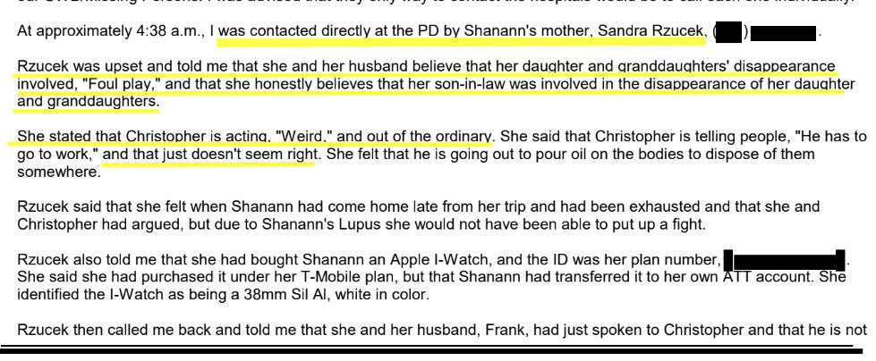 Shanann Watts Parents Dr  Phil : All Videos - CrimeLights